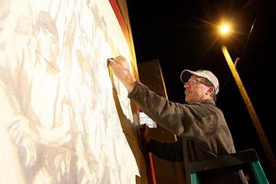 Mural celebrating Lodi's Japantown to be dedicated Saturday