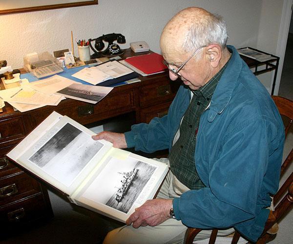 World War II veterans mark anniversary of the Battle of Okinawa