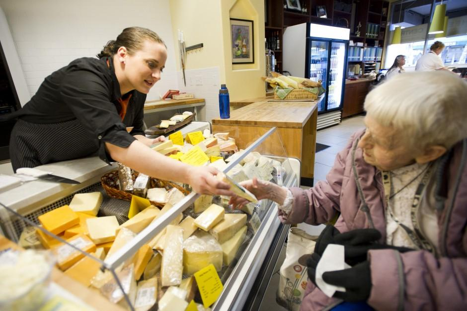 Cheese Central opens its doors in Downtown Lodi