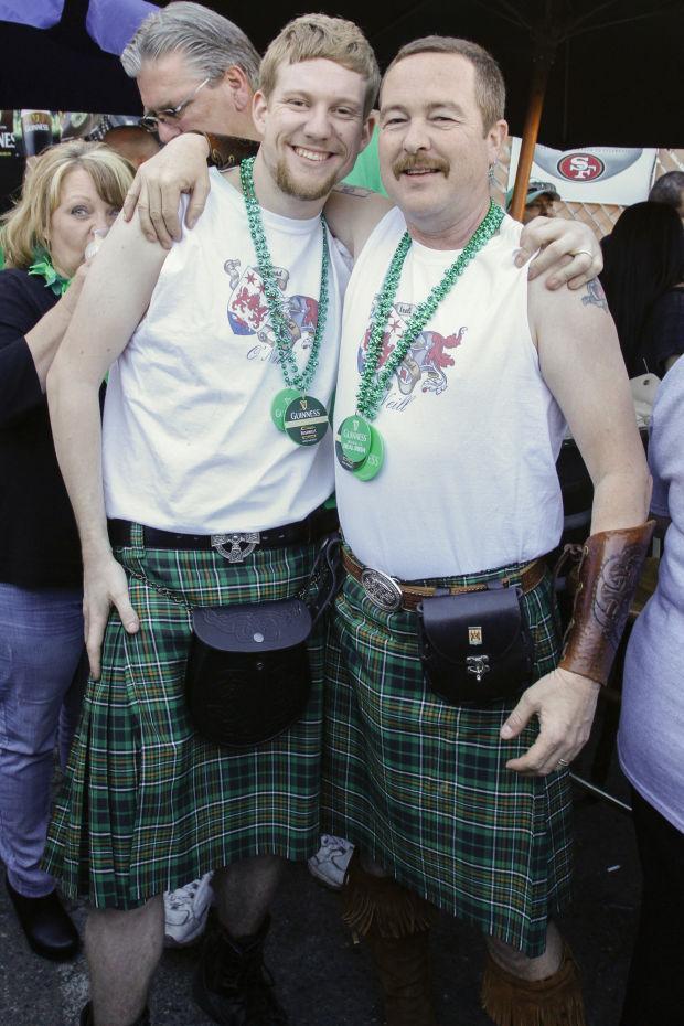 St. Patrick's Day celebrations hit Downtown Lodi