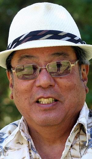 Dennis Yamamoto