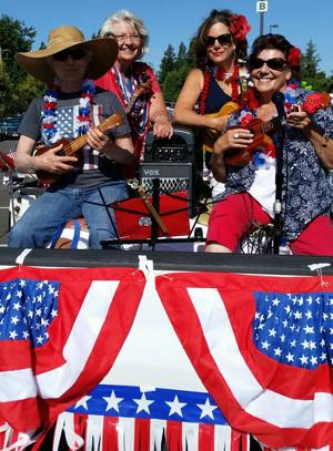 Lodi Ukulele Club Brings Happy Music To Lodi Lodinews Lodi Living