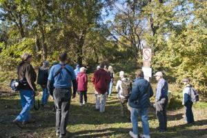 River access opens up story-telling and natural wonders
