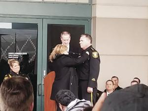 San Joaquin County gets new sheriff