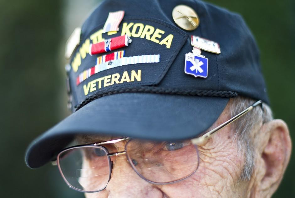 One of the 'Chosin Few' remembers