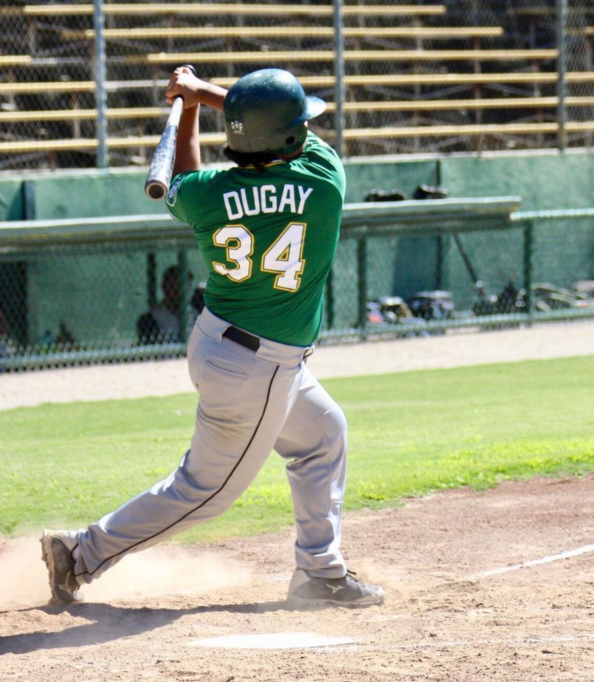 Baseball: Templars continue to make history