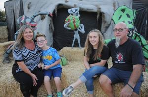 In-Zane Project serves up frightening fun for a good cause
