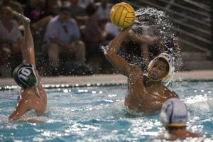 Tigers fall to Rams in Tri-City Athletic League water polo openers