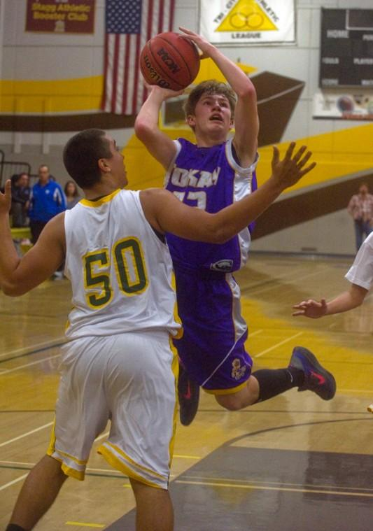 Guard-driven Tigers look to ride up-tempo style to the playoffs
