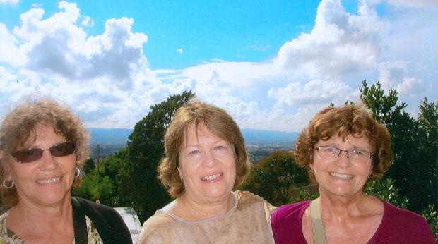 Lodi High School Class of 1968 graduates take trip to Italy