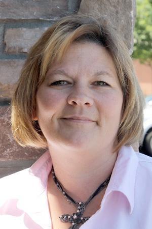 Sandy Dykema