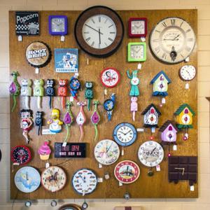 House of Clocks celebrates 43 years in Lodi