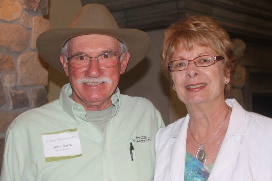 Visit Lodi! recognizes tourism all-stars at awards luncheon