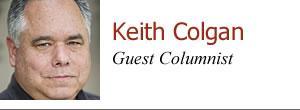 Keith Colgan