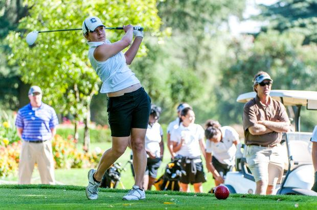 Girls golf: Tigers defeat Delta Queens