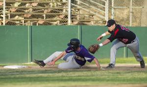 Tokay Tigers roar past Lincoln Trojans in varsity baseball
