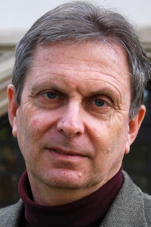 Peter Hilsenrath