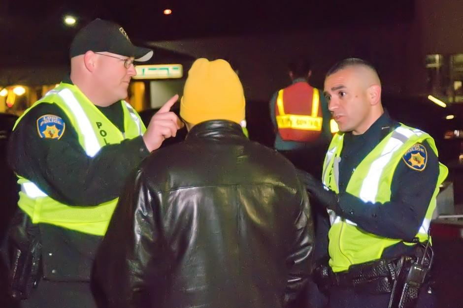 Critics say costs, impounded cars aren't worth modest number of DUI arrests at checkpoints