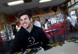 Woodbridge native Ethan Bennett's 'Run to Fight' cancer will begin early