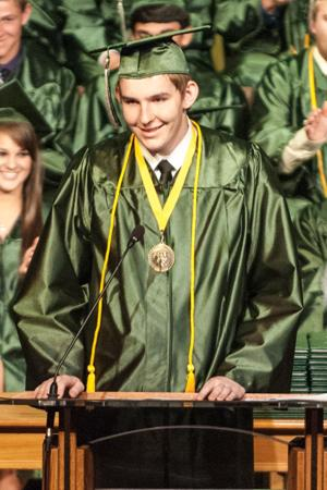 Jim Elliot Class of 2013 carries Christian faith into the future