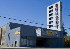 No buyers for Lodi's battered Sunset Theater building