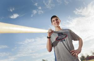 Lodi High pole vaulter accepted to Harvard