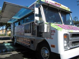 Taco trucks to gather for Lodi cook-off