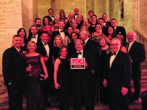 Lodi the star at N.Y. wine awards