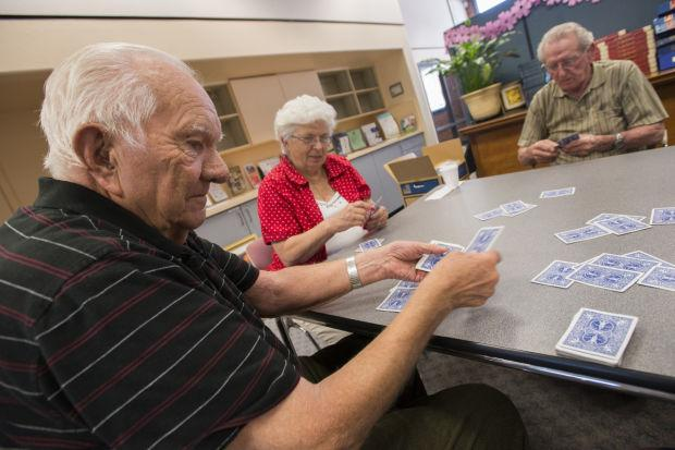 Lodi senior centers combine to offer more activities, classes