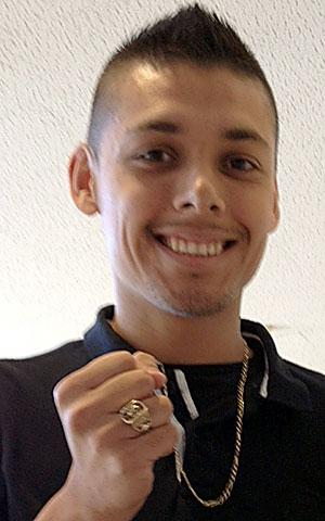 Ring returned to owner, six months and 83 miles later