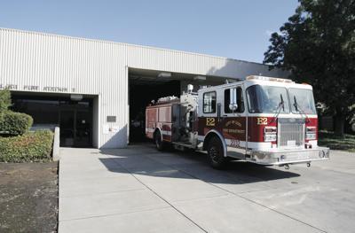 Lodi sells old fire station