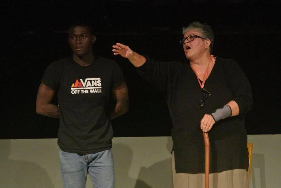 Delta Drama takes on themes of morality, justice with 'The Visit'