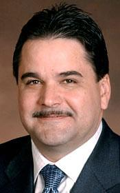 Richard Pombo to run for 19th Congressional seat in San Joaquin Valley