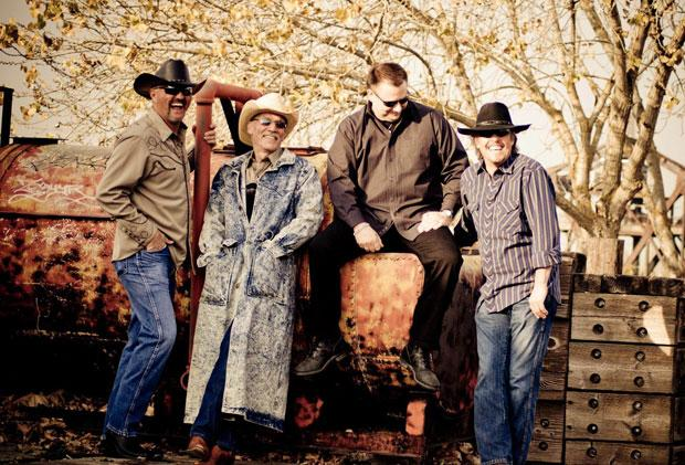 From Lodi's vineyards to the foothills, here is this summer's concert lineup