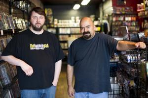 Lodi's comic hubs