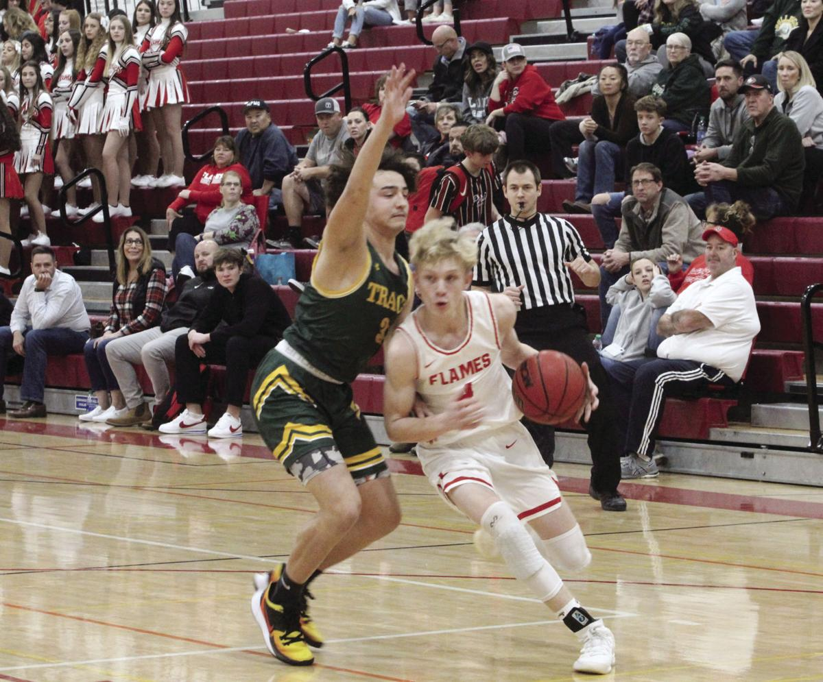 Boys basketball: Lodi drops TCAL home opener to Tracy
