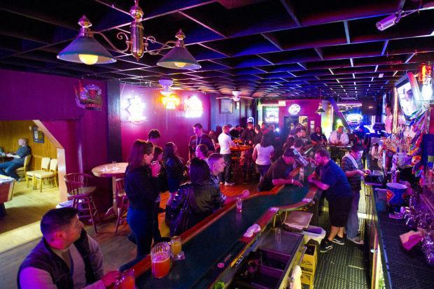 Downtown Lodi in high spirits as College Night nears