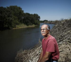 In California, farmers and 'senior' water rights under siege
