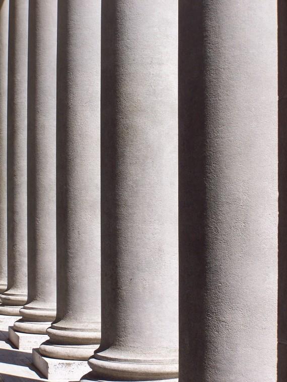 Columns - San Francisco