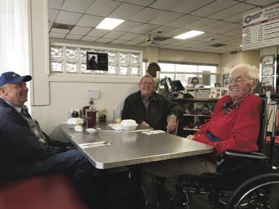 Lodi historian Ralph Lea leaves rich legacy