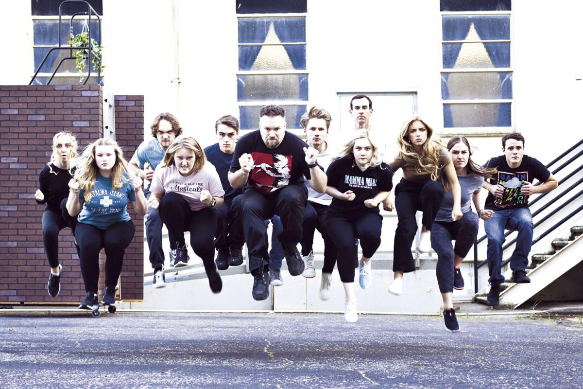 'West Side Story' returns to Lodi Musical Theater stage