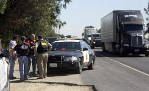 Suspect in string of San Joaquin County bank robberies arrested in Lodi