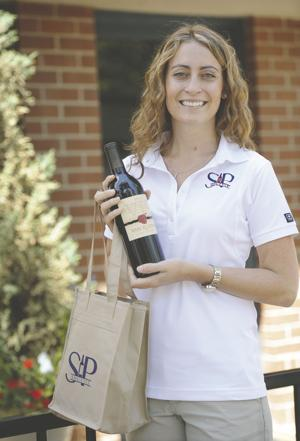 An Inside Look at Lodi : Taylor Kininmonth, Owner of Sip Shuttle