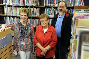 Library Volunteers
