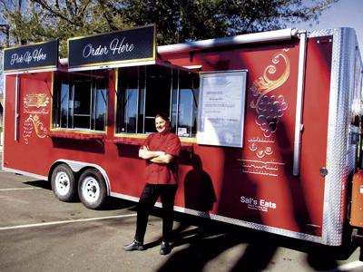 Local chef invites foodies to go on a culinary journey