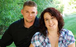 Shane Nessler, Jennifer Waddle to marry next April
