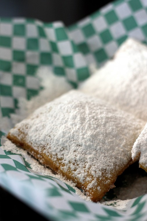 Sweet, savory crepes offer French Quarter experience
