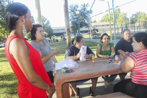 Parent Cafe serves up advice for Lodi families