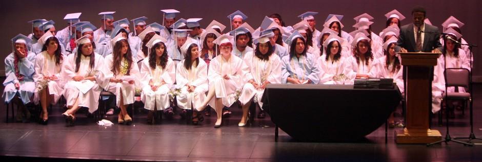 Liberty graduation