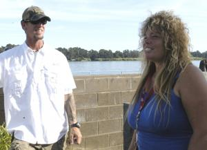 Fish must be 'just right' to make cut at Rio Vista Bass Derby